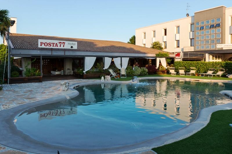 Hotel posta 77 for Fiera piazzola sul brenta 2017