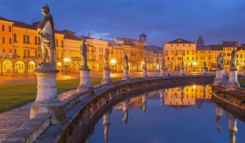 Hotel 4 Stelle Vicino Padova Tra Limena E Cittadella