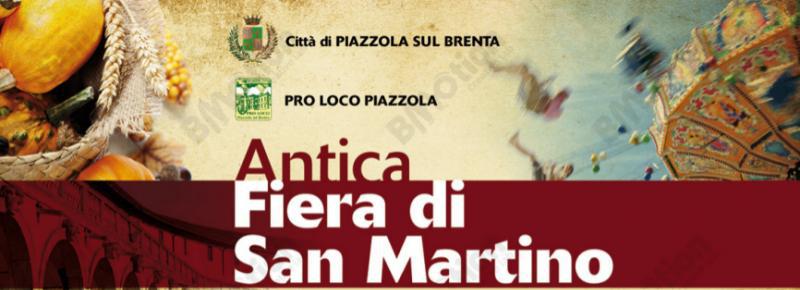 Mercatino dell 39 antiquariato for Fiera piazzola sul brenta 2017